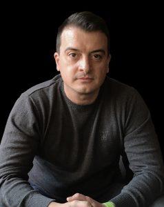 Николай Тосков
