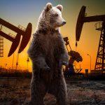 Мечките по петрола натиснаха цената за тест на важното ниво $ 50