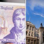 GBP/USD се срина и отскочи след изненадата на BoE