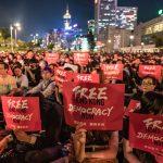 Хонконг засилва китайско-американското напрежение