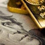 Златото натиска нагоре с избягване на риска