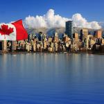 Канадският долар, подкрепен от икономическите данни