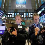 S&P 500 отскочи от ключова подкрепа