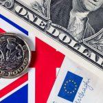 GBP/USD удари нов връх за 2020 г.