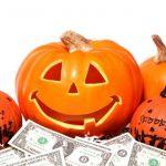 Доларът и йената се възползват от страховете преди Хелоуин