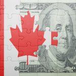 Мечките по USD/CAD се борят с 1.3000