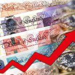 GBP/USD удари 2,5-годишен връх преди BoE