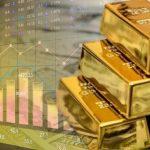 Златото падна до многомесечни минимуми
