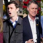 Балотажът на Сената в Джорджия вдига волатилността на пазара