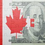 USD/CAD ограничена в рейнджа преди BoC и CPI в САЩ