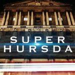 Супер четвъртъка на Банката на Англия на фокус