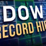 Нови върхове за Dow Jones след CPI
